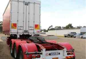 1997 Maxicube Curtainsider A Trailer - Flexible Funding Available Eight Mile Plains Brisbane South West Preview