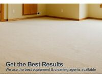 Carpet and Upholstery Cleaning Swansea