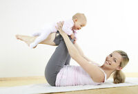 SPECIAL | Pre & Post Natal Fitness Specialist | Personal Trainer