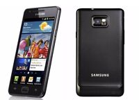 SAMSUNG GALAXY S2 16GB UNLOCKED ANY NETWORK ***LIKE BRANDNEW IN BOX***SALE SALE SALE***