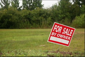 # 24.5 acres, build a dream home or invest in a tangible asset #