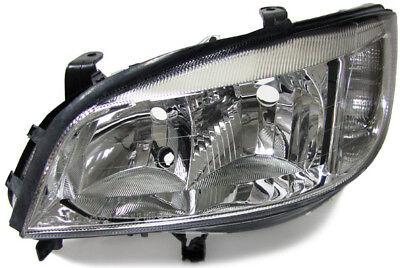H7 HB3 Scheinwerfer links für Opel Zafira 99-05 online kaufen