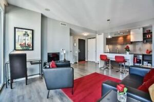 Spacious Corner Unit in the Heart of King West (Parking Inc)