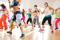 FitDANCE - sweat, dance and tone up to great beats!