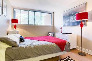 Côte Saint-Luc 3.5 & 4.5 BDRM apts for rent! Pet friendly!
