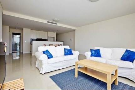 Twin/Double Rooms Fabulous 3Bdr Furnished Apartment. Close to CBD Hillsdale Botany Bay Area Preview