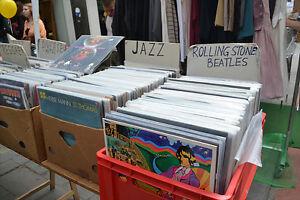 Record Collections Vinyl Lp's Turntables Top Dollar Paid. Kitchener / Waterloo Kitchener Area image 3