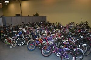 Looking for used bikes