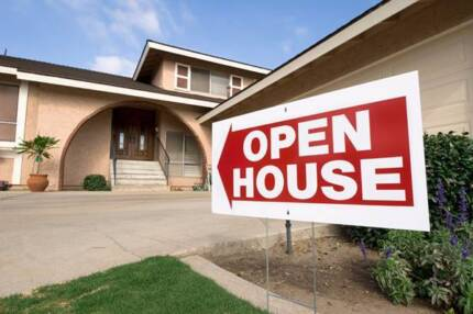 We will attend open inspections on your behalf!