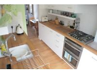 BEAUTIFUL 2 BEDROOM PROPERTY WITH PRIVATE GARDEN - WILL GO QUICKLY!!!