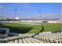 England vs Australia ICC Champions trophy tickets.