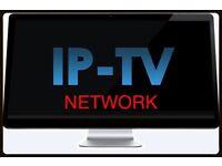 IPTV Amazon Firestick