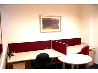BAKER STREET Serviced Office Space to Let, W1 - Flexible Terms | 2 - 36 people