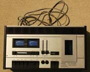 Tandberg Cassette