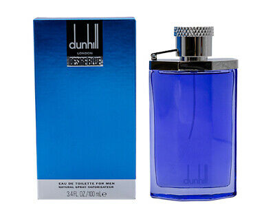 DESIRE BLUE by Alfred Dunhill EDT SPRAY 3.4 OZ for MEN