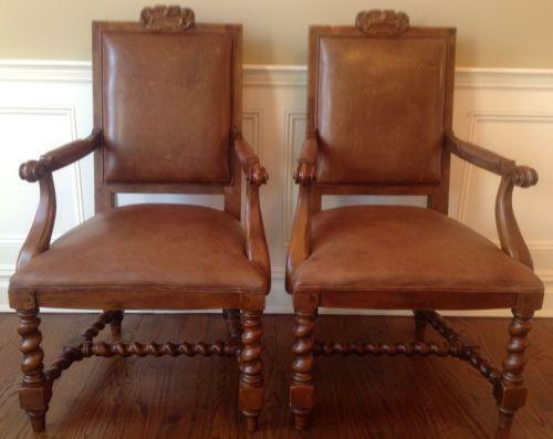 vintage dining chairs ebay
