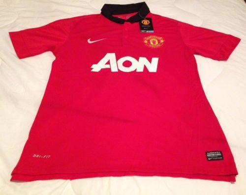 14b19e731 Manchester United Jersey  Men