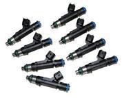 XR6 Turbo Injectors