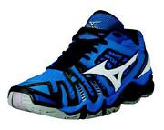 Mizuno Schuhe