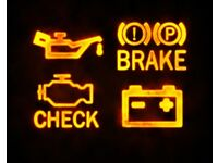 CAR DIAGNOSTICS ENGINE LIGHT EML ABS LIGHT AIRBAG LIGHT SERVICE LIGHT RESET