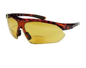 da2fa28dcc9a Bifocal Safety Sunglasses
