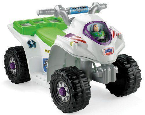 Toy Story Power Wheels Ebay