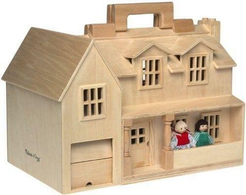 Melissa and Doug Dollhouse Furniture | eBay