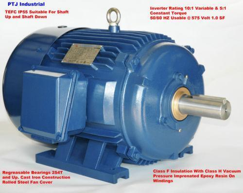 100 hp electric motor ebay for 100 hp dc motor