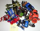 Transformers Parts Lot