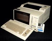 Vintage Word Processor