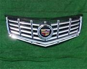 Cadillac SRX Parts
