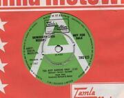 Tamla Motown Demo