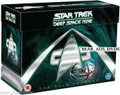 Star Trek DS9 DVD