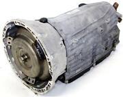Mercedes G Getriebe