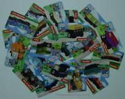 Thomas Train Card
