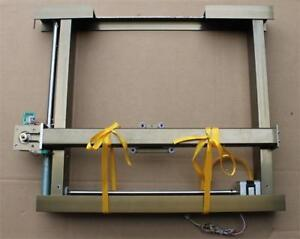 400x600 XY Stage Table Plotting for 4060 Laser Engraving Machine 130005
