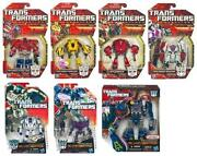 Transformers Cybertron Lot