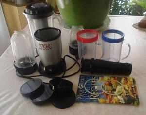 Best Selling in Magic Bullet