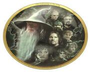 Danbury Mint Lord of The Rings