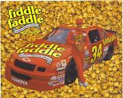 Todd Bodine Postcards
