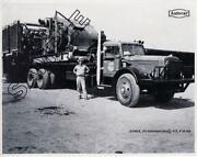 Oilfield Truck