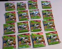 Complete Set of 16 Minifigures Lego SERIES 13 with Gift
