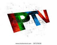 IP-TV Entertainment with 2100+ Premium Open Channels Best Prices