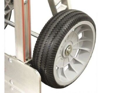 B And P Manufacturing Hand Truck Tire 10 X 3 Never Goes Flat Lightweight