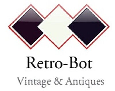 Retro-Bot Vintage and Antiques
