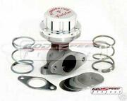 Turbonetics Wastegate