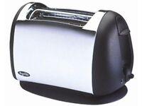 Breville TT6 Toaster - 2-slice