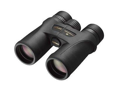 Nikon Monarch 7 10x42 Dach Prism Type Binocular Telescope Sports Watching New