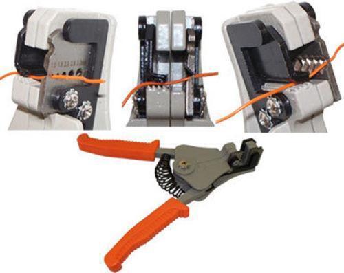 automatic wire cutter machine