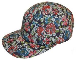 Supreme Floral Hat 764eeb82c1e